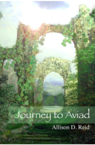 Allison D. Reid Journey to Aviad