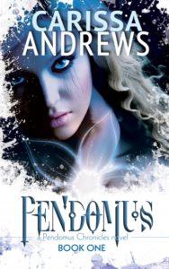 Carissa Andrews Pendomus