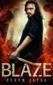 Blaze Devyn Jayse