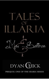 Dyan Chick Tales of Illaria Max and Saffron