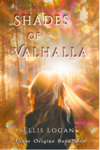 Ellis Logan Shades of Valhalla
