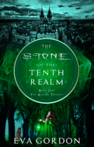 Eva Gordon The Stone of the Tenth Realm