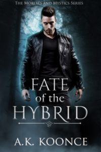 Fate of the Hybrid A.K.Koonce