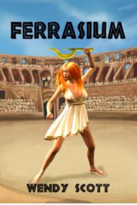 Ferrasium Wendy Scott