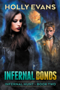 Holly Evans Infernal Bonds