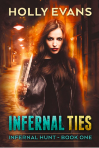 Holly Evans Infernal Ties