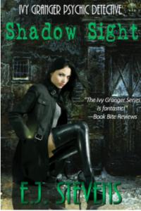 Shadow Sight Ivy Granger Psychic Detective E.J. Stevens