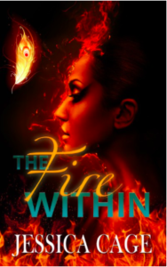 Jessica Cage The Fire Within