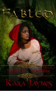 Kara Jaynes Fabled
