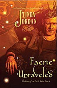Linda Jordan Faerie Unravels