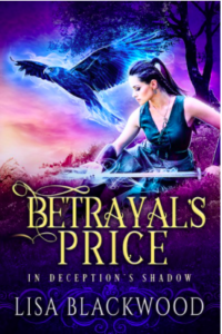 Betrayals Price Lisa Blackwood