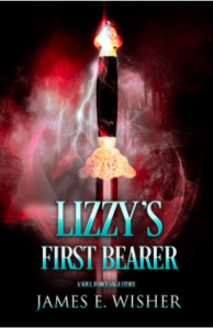 Lizzy's First Bearer James E. Wisher