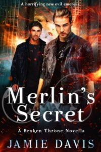 Merlin's Secret Jamie Davis