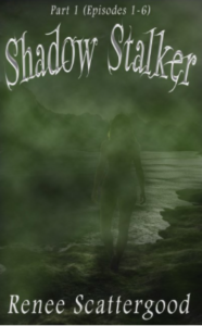 Renee Scattergood Shadow Stalker