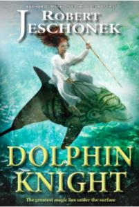 Robert Jeschonek Dolphin Knight