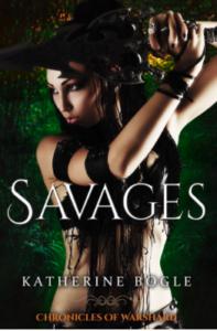 Savages Katherine Bogle