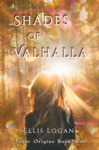Shades of Valhalla Ellis Logan