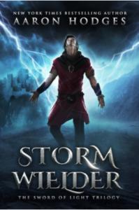Aaron Hodges Storm Wielder