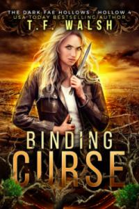 T.F. Walsh Binding Curse