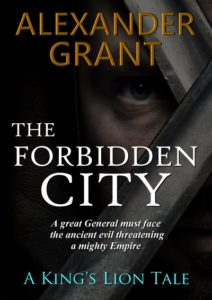 Alexander Grant The Forbidden City