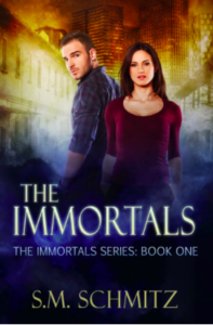 The Immortals S.M. Schmitz