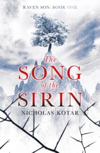 The Song of Sirin Nicholas Kotar