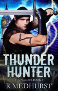 Thunder Hunter R Medhurst
