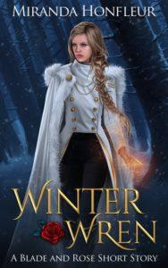 Miranda Honfleur Winter Wren