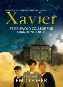 Xavier EM Cooper