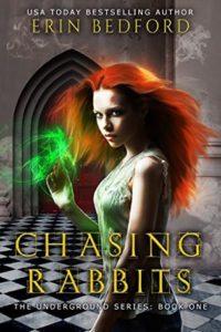 Chasing Rabbits Erin Bedford