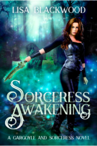 Lisa Blackwood Sorceress Awakening