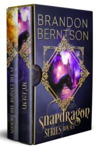Brandon Berntson Snapdragon Series