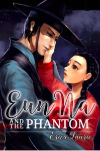 Eun Na and the Phantom Erica Laurie