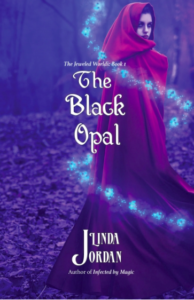 The Black Opal Linda Jordan